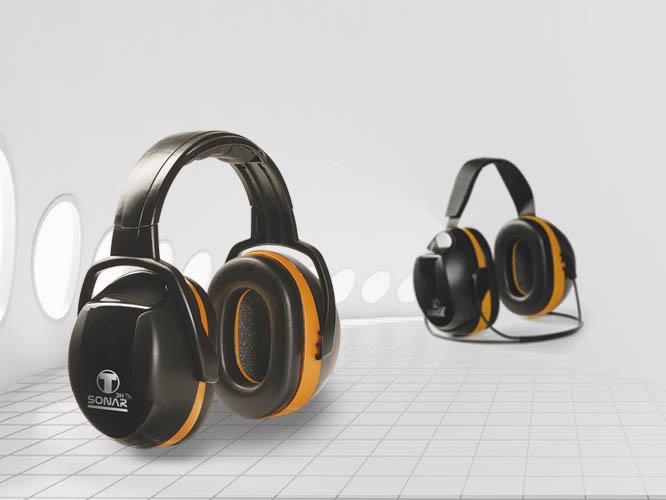Protecci n auditiva eartec - Auriculares de proteccion ...