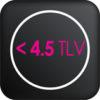 Nivel máximo de uso 4.5 TLV