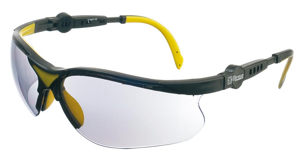 Gafas de protección ocular   DESTELLO   3L Internacional