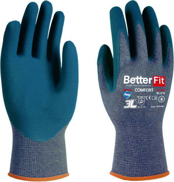 guantes de trabajo Betterfit CONFORT