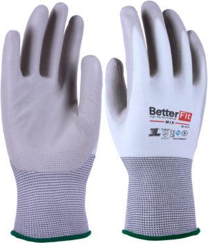 guantes de trabajo Betterfit MIX
