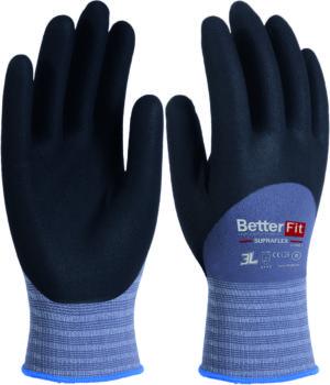 guantes de protección Betterfit Supraflex AFC