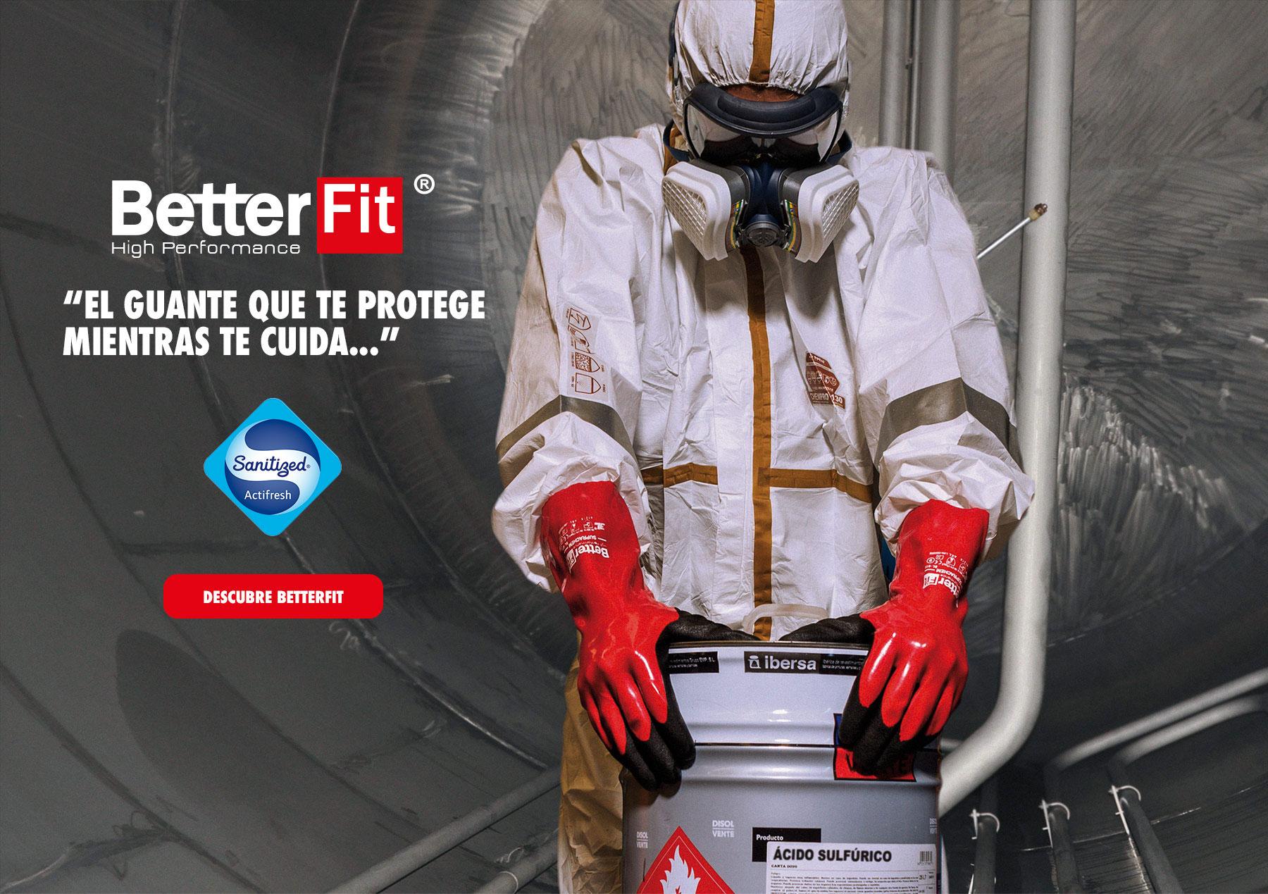 Tecnología BetterFit, 3L Internacional