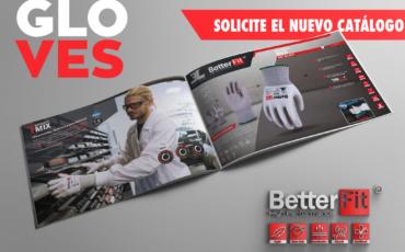 Catálogo descargable BetterFit®