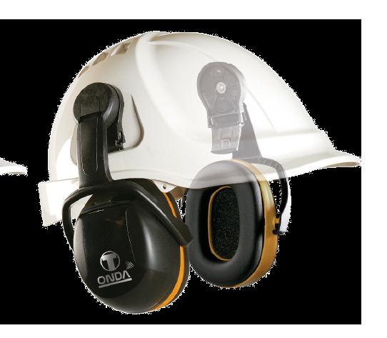 Protector auditivo Onda