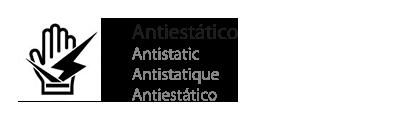 antiestático
